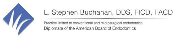 Dr. Buchanan Logo